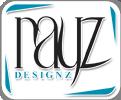 www.RayzDesignz.com